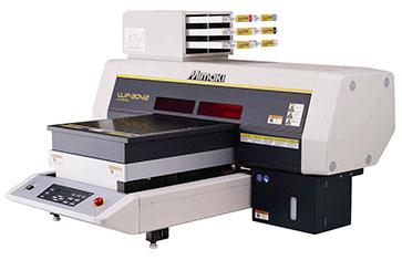 Планшетный светодиодный УФ принтер Mimaki UJF-3042 FX